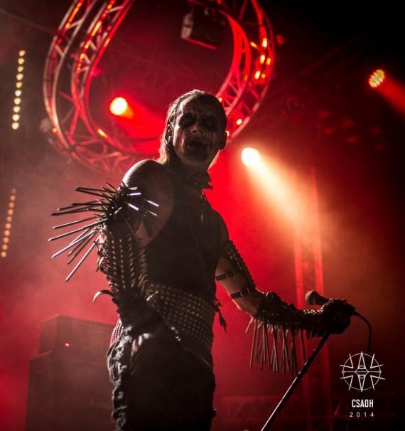 Gorgoroth - Hellfest 2014 - 2014