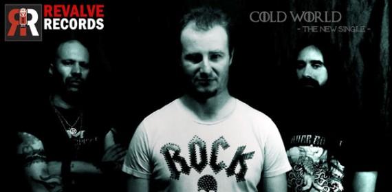 MOTUS TENEBRAE - band - 2014