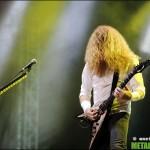 """MEGADETH: Dave Mustaine, """"Il nuovo album sarà un ritorno al thrash"""""""