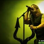 """SATYRICON: """"Satyricon – Live At The Opera"""" e data in Italia"""