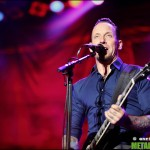 VOLBEAT: in studio a fine anno