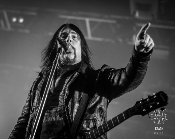 Monster magnet - Hellfest 2014 - 2014