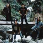 RUDE – Anime death metal