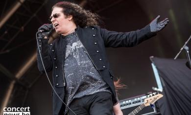 Satan - Hellfest 2014 - 2014
