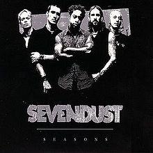 Sevendust - Seasons - 2003