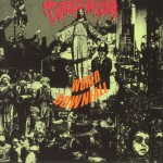 Terrorizer - World Downfall - artwork
