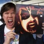 """SONIC YOUTH: Thurston Moore, """"il black metal è musica fatta da checche della più bassa specie"""""""