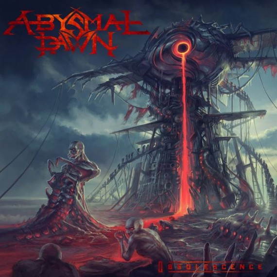abysmal dawn - Obsolescence - 2014