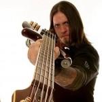ADRENALINE MOB: il nuovo bassista