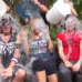ALS Ice Bucket Challenge: i video di ALICE COOPER band, MOTLEY CRUE e Charlie Benante (ANTHRAX)