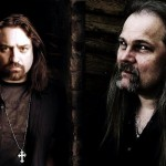 ALLEN / LANDE: il lyrics video di 'Down From The Mountain'