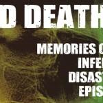AND DEATH'S ALL VOL.II: i dettagli dell'evento del 6 Settembre a Pachino (SR)