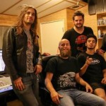 ANGRA: in studio per il nuovo album