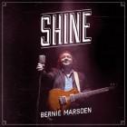 BERNIE MARSDEN – Shine