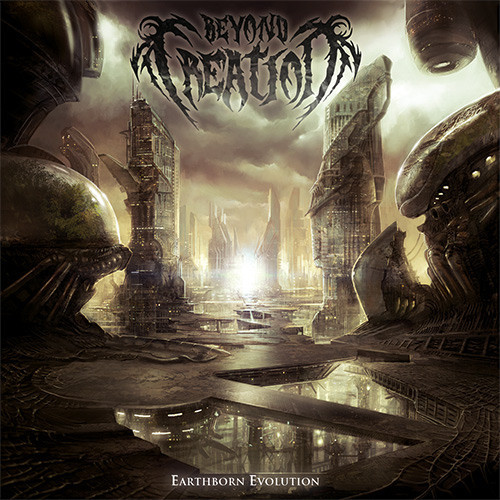 beyond creation - Earthborn Evolution - 2014