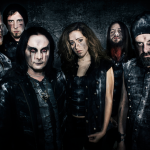 "DEVILMENT: in streaming il debut album ""The Great And Secret Show"""