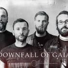 DOWNFALL OF GAIA – Scolpiti nell'ombra