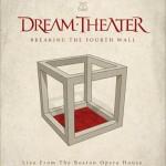 """DREAM THEATER: i dettagli di """"Breaking The Fourth Wall (Live From The Boston Opera House)"""""""