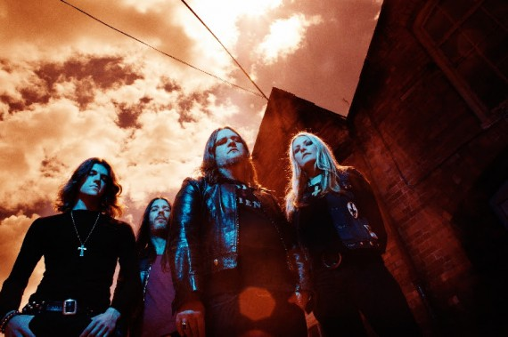 electric wizard - band - 2014 2