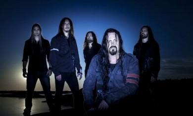 evergrey - band - 2014