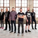 GHOST BRIGADE: titolo e data di pubblicazione del nuovo album