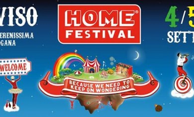 home festival 2014
