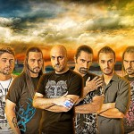 "KALEDON: il video di ""The Calm Before The Storm"""