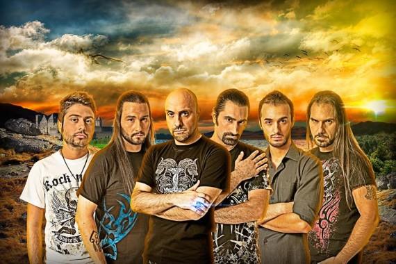 kaledon-band-2014