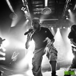 "MESHUGGAH: ""Do Not Look Down"" dal nuovo live ""The Ophidian Trek"""