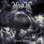 mysticum - planet satan - 2014