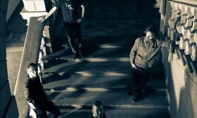 nero di marte - band - 2014