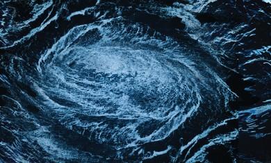 nero di marte - derivae - 2014