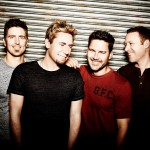 "NICKELBACK: il video di ""She Keeps Me Up"""
