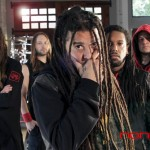 NONPOINT: video dallo studio