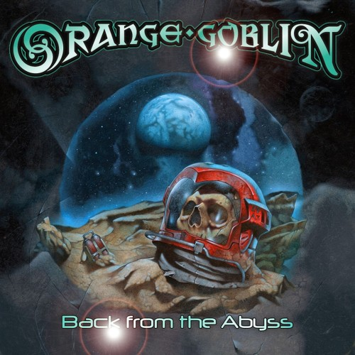 Risultati immagini per orange goblin back from the abyss
