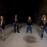 RANGER: firmano per Spinefarm Records, nuovo album a inizio 2015