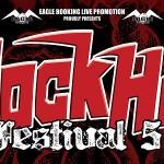 ROCK HARD FESTIVAL ITALIA 2014: BULLDOZER con uno show speciale e HYADES per il bill definitivo