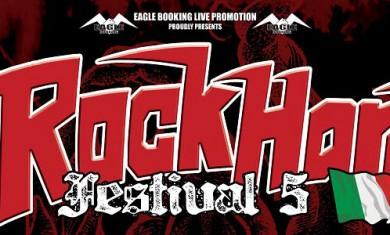rock hard festival italia 2013 - prima pagina