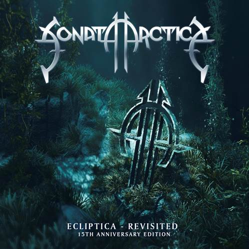 sonata arctica - Ecliptica Revisited - 2014
