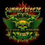 summer breeze - logo - 2015