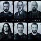 THE GREAT OLD ONES – Le montagne della follia