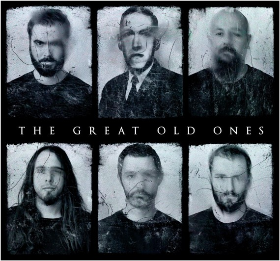 the great old ones - band - 2014