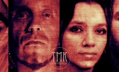 thee maldoror kollective - band - 2014