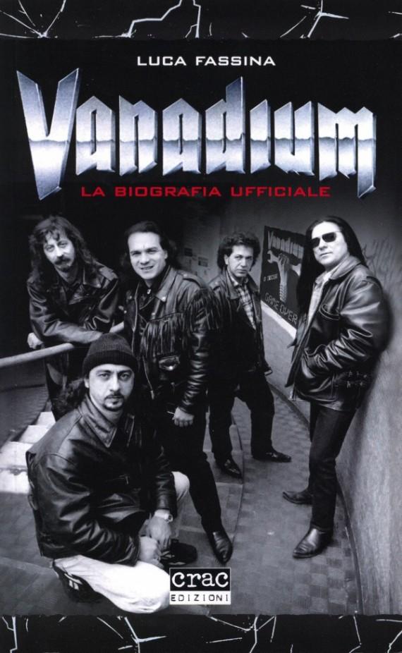 vanadium - biografia - 2014