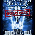 WACKEN OPEN AIR 2015: altre conferme