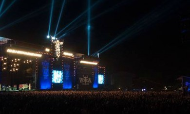 wacken open air 2015 - prima pagina