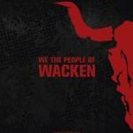 we the people of wacken - libro fotografico 2014