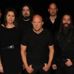 "WHILE HEAVEN WEPT: il lyrics video di ""Reminiscence Of Strangers / Lifelines Lost"""