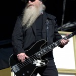 ZZ TOP: infortunio per Dusty Hill