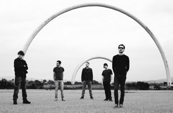 Adimiron - band - 2014